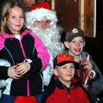 2012 Christmas Tree Lighting Ceremony – Photo Album