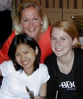 Youth Exchange Program | Rotary Club of Flemington, NJ, USA