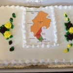 CAKE PHOTOS from the Hunterdon County Tricentennial Parade (Sat, 3/22/2014)